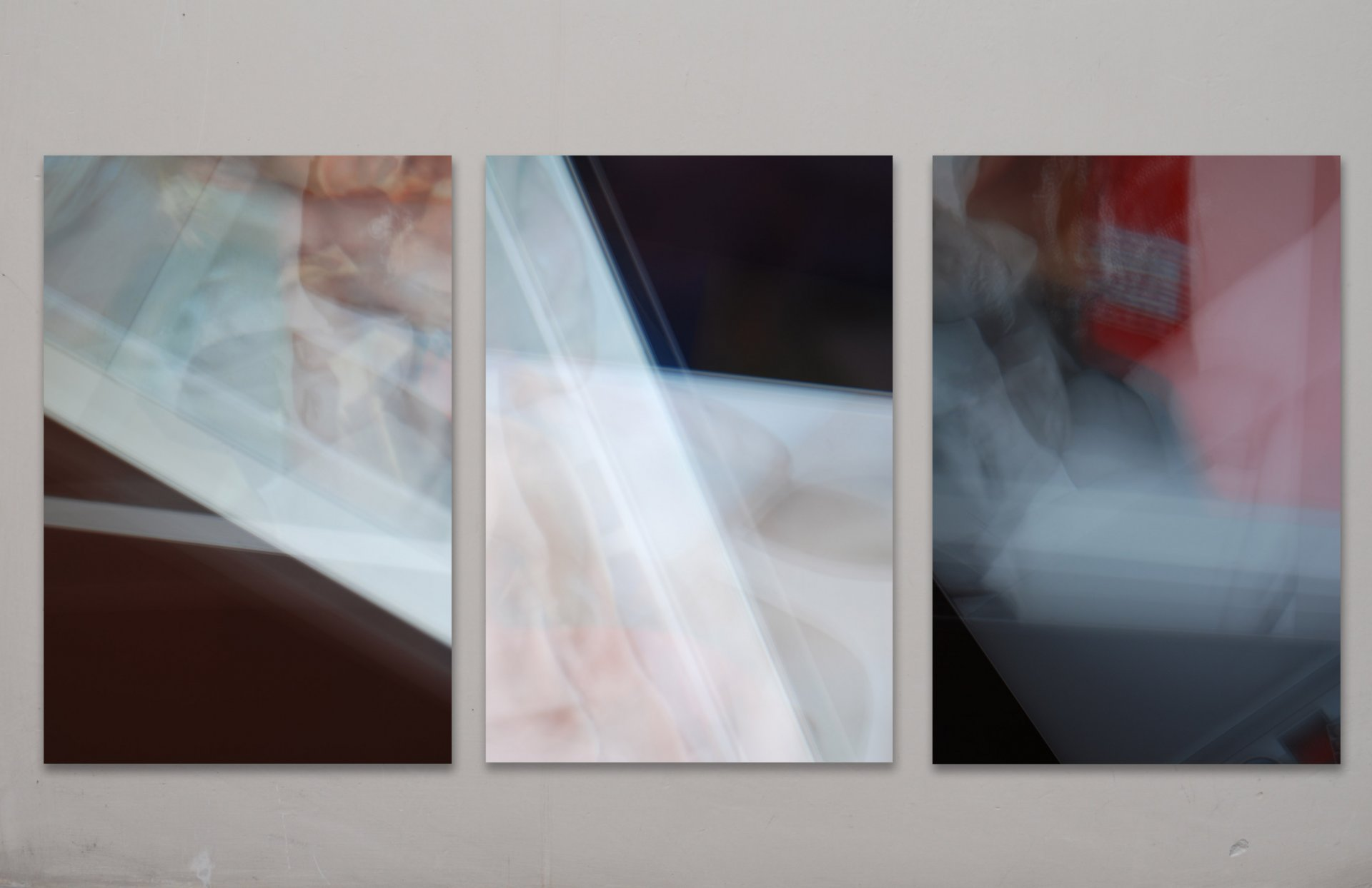 Photography of moving web images